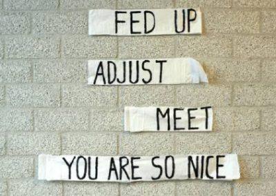 O you are so nice | 2014